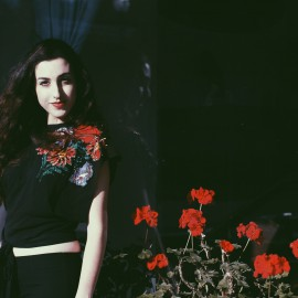 Watch: Marissa Nadler – Drive